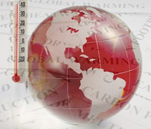 climate change or global warming? (Photo by Thinkstock)