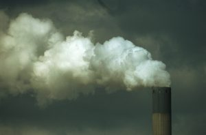 Air Pollution (Photo by Thinkstock)