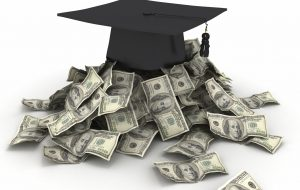 Education Costs (Photo by Thinkstock)