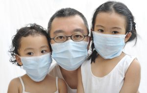 Family health prevention (Photo by Thinkstock)