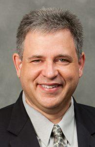 Bill Axinn- SRC Director