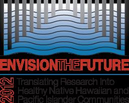 Native Hawaiian and Pacific Islander Health Disparity & Health Equity Conference Logo
