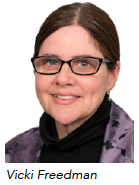 Vicki Freedman