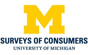 University of Michigan Surveys of Consumers