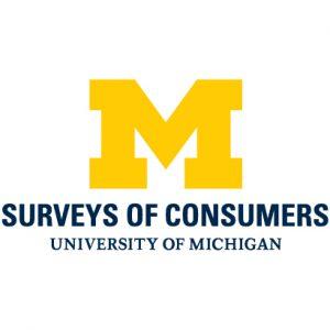 University of Michigan Surveys of Consumers