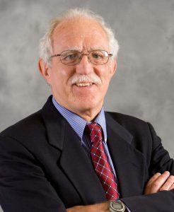 Portrait of David A. Lam