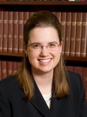 Headshot of Jennifer Meddings