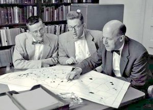 Philip Converse, Warren Miller, and Angus Campbell, Designing the Michigan Election Studies