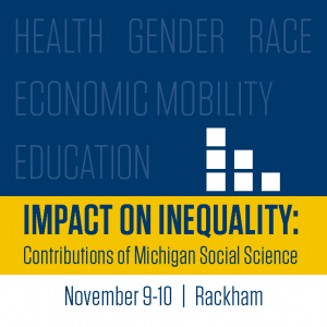 Impact on Inequality Symposium