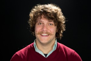 The 2012 F. Thomas Juster Economics Behavior Research Award was given to Michael Gideon, a doctoral candidate in the U-M Department of Economics. Gideon is investigating the degree of rounding in self-reported wealth