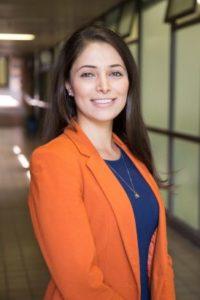 Angela X Ocampo