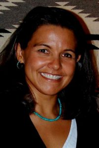 Stephanie Fryberg