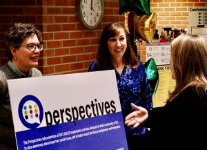 DEI Working Groups open house - Perspectives
