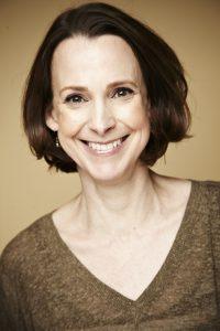 photo of Kathleen Cagney