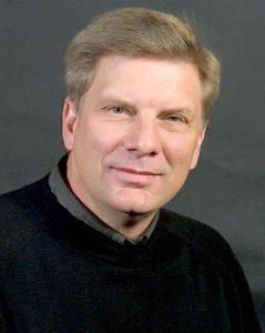 Steven G. Heeringa