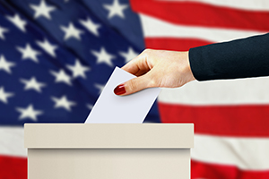 American National Election Studies (ANES)