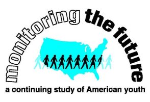 Monitoring the Future: Drug Use and Lifestyles of American Youth