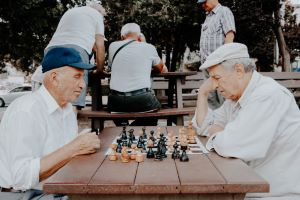 Cognitive Resilience and Community Context: Examining the role of Neighborhood Built and Social Environments for Slowing the Progression of Dementia among older Americans
