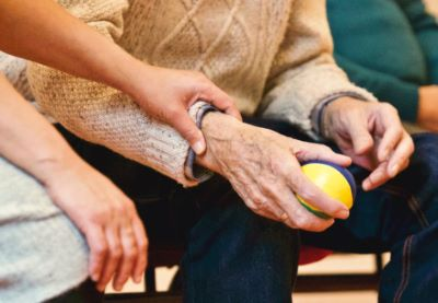 Attachment Behaviors in Parent Child Dyads Coping with Early Stage Alzheimer's Disease and Related Dementias