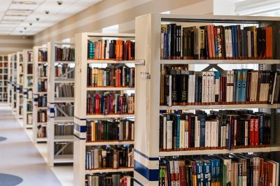 The Impact of the Academic Library on Learning in the University