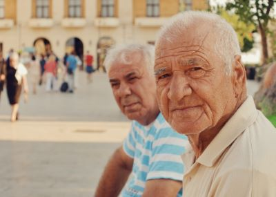 Older Adults Living with Alzheimer's Disease and Caregivers: Testing Evidence-Based Intervention for Underserved Populations